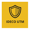 Ideco UTM Middle 150 Users