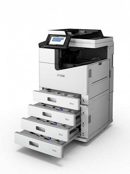Оборудование  Epson WorkForce Enterprise